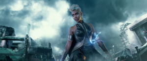 X Men Apocalypse new images reveal the Horsemen