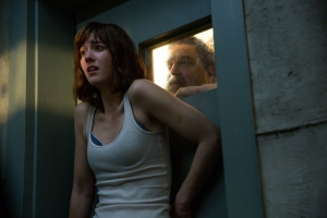 10 Cloverfield Lane new stills are cosy but sinister