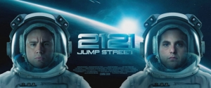 23 Jump Street is that Men In Black crossover! Yes!