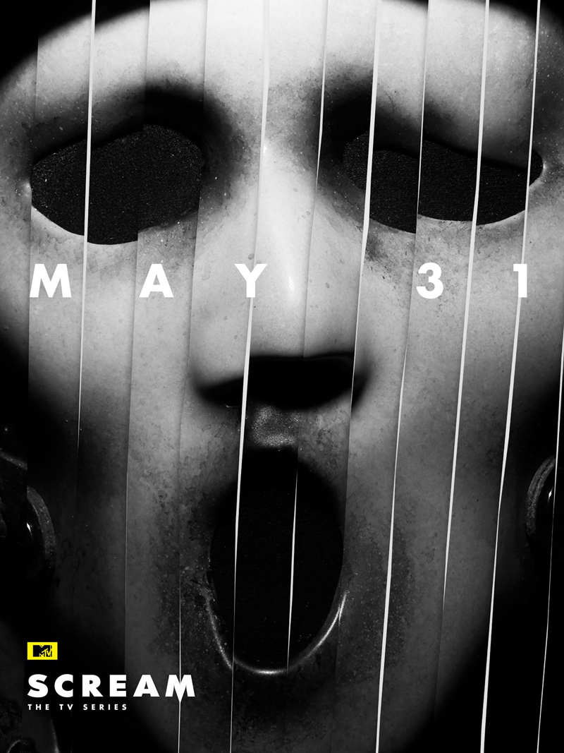 scream tv series season 2