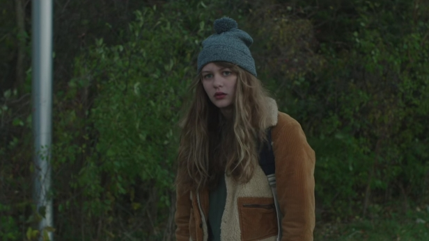 Ryan Simpkins excels in moody possession tale Anguish