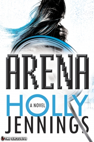 Arena by Holly Jennings book review