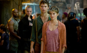 Divergent 4 confirms replacement director
