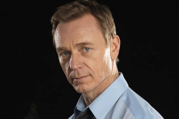 House Of Cards' Ben Daniels will play the more severe priest