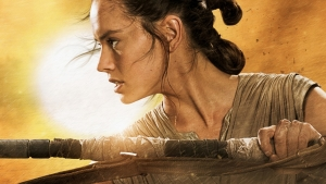 Daisy Ridley definitely in talks for Tomb Raider reboot