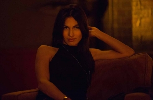"Elodie Yung: Elektra ""is a sociopath"" in Daredevil"