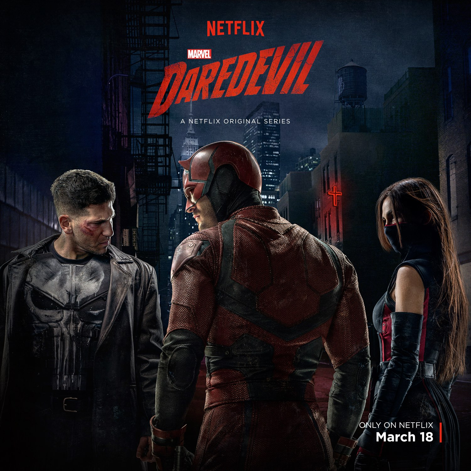 Daredevil Season 2 review: Hell's Kitchen Nightmares