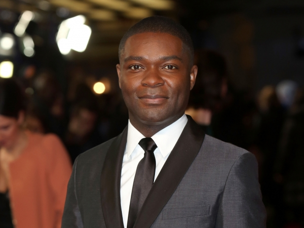 David Oyelowo is in negotiations to join the cast of God Particle