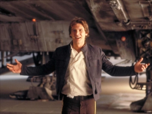 Star Wars: Han Solo movie narrows down its leads
