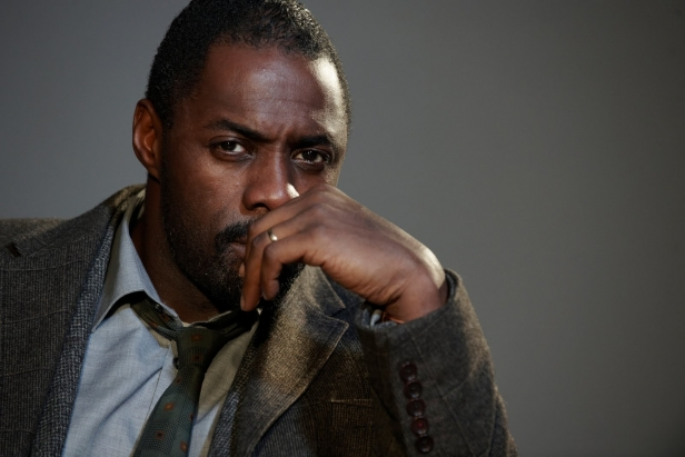 Idris Elba will play The Gunslinger