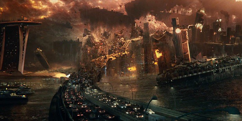 Independence Day 2 Resurgence 1