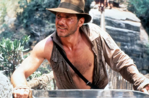 Indiana Jones 5 has been confirmed. Yes!!!