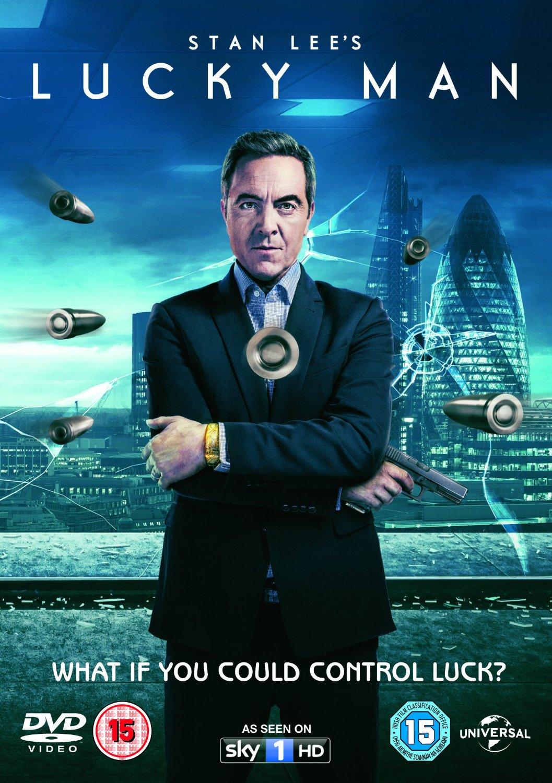 Lucky Man Series 1 DVD review