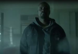 Luke Cage TV series first trailer is bulletproof