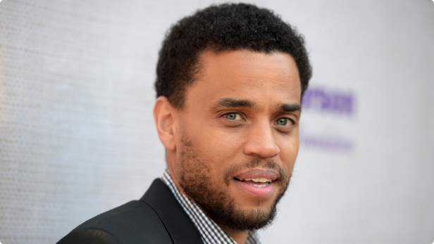 Michael Ealy has been cast in Jacob's Ladder