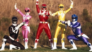 Power Rangers movie synopsis sounds familiar