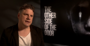 Johannes Roberts on The Other Side Of The Door and horror influences