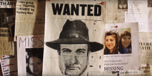 Wolf Creek TV series new teaser is hunting Mick Taylor