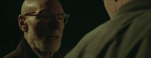 Green Room new trailer promises you won't forget Patrick Stewart