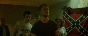 Green Room full UK trailer is in trouble and won't end well
