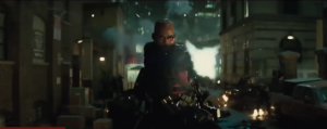 Suicide Squad new international trailer is full of carnage