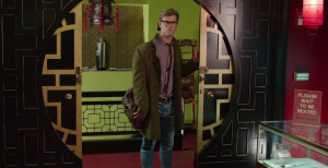 Ghostbusters International trailer has new footage & Chris Hemsworth