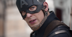 Captain America: Civil War new trailer has Spider-Man!
