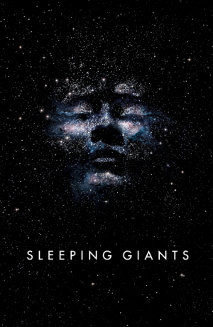 Sleeping Giants by Sylvain Neuvel book review