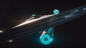 Star Trek Beyond adds The Expanse star to cast