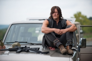 Walking Dead Season 6 Episode 12 'Not Tomorrow Yet' review