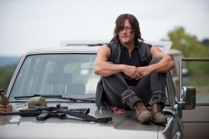Walking Dead Season 6 Episode 12 'Not Tomorrow Yet' review