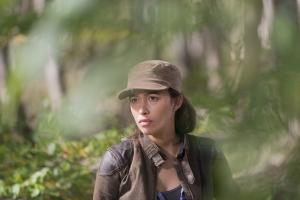 Walking Dead Season 6 Episode 15 'East' review