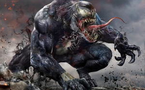 Is the Venom movie back from the dead?