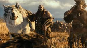 Warcraft international trailer presents the ultimate battle