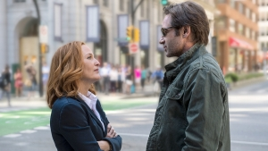 X Files Event Series DVD review: is the truth still out there?