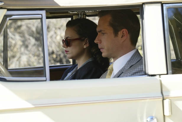 agent carter season 2 monsters
