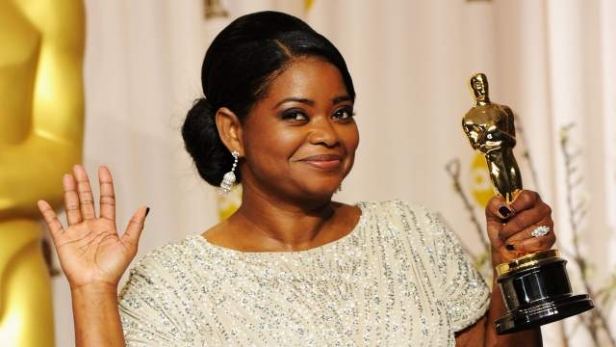 Octavia Spencer is in talks to join Sally Hawkins