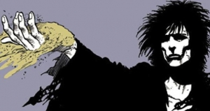 The Sandman movie finds a new writer