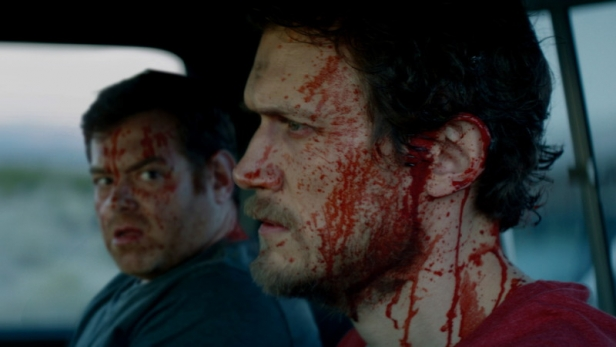 Bad deeds are punished in excellent anthology horror Southbound