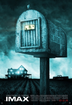 10 Cloverfield Lane new IMAX poster is trapped in a box