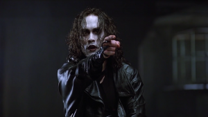The Crow remake loses director Corin Hardy, keeps raining