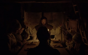 """I had to put the script down"" – Ralph Ineson on the horror of The Witch"