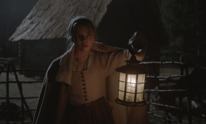 """There was very little compromise"" – Robert Eggers on The Witch"