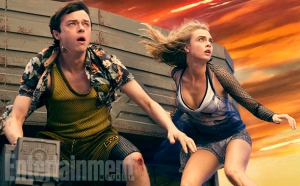 Valerian new pics couldn't be more Luc Besson
