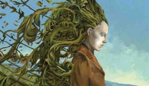Clive Barker's Weaveworld TV series needs a new writer