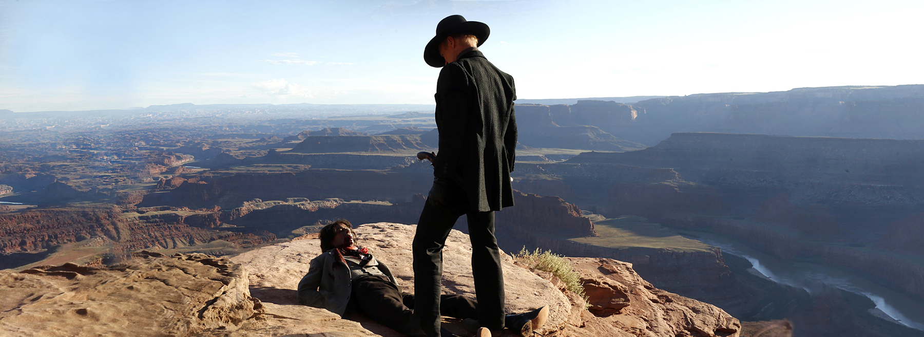hbo s westworld tv series is filming again new casting