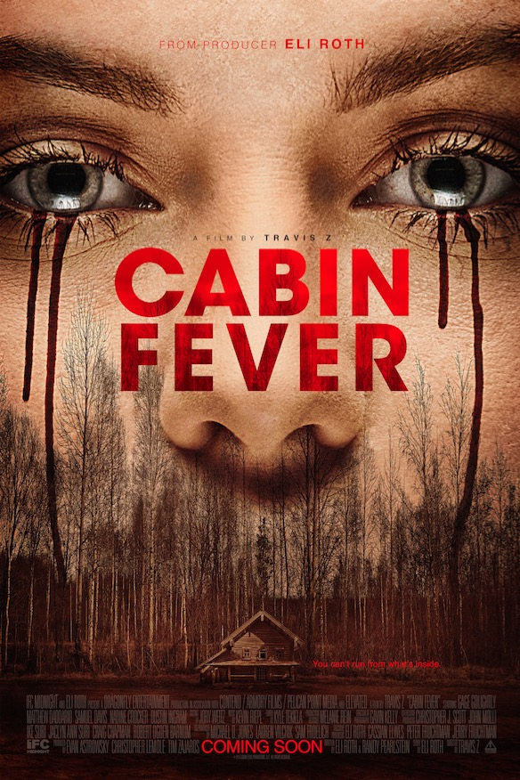 Cabin Fever film review: is this remake worth your time?