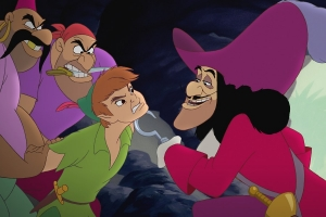 Peter Pan movie gets Pete's Dragon director