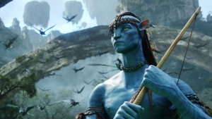 James Cameron is making Avatar 2, 3 4 and 5. Yep