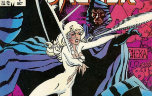 Cloak And Dagger TV show gets series order